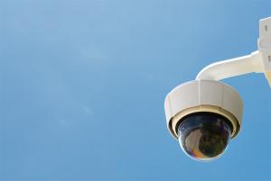 Panoramakamera: Rundum-Überwachungsschutz