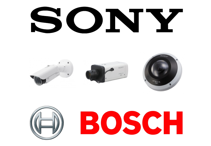 Kooperation: Sony & Bosch
