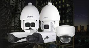 Die Starlight-Kameras von Dahua