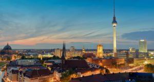 Einbruchstatistik Berlin für 2017