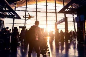 Genetec Airport Sense bringt mehr Sicherheit auf Flughäfen.