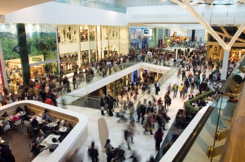 Dank Videoanalyse mit Genetec Retail Sense stets den Überblick über Ihr Geschäft behalten